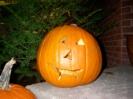 Halloween 2011 Loup